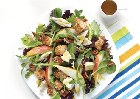 The Big Chicken Salad